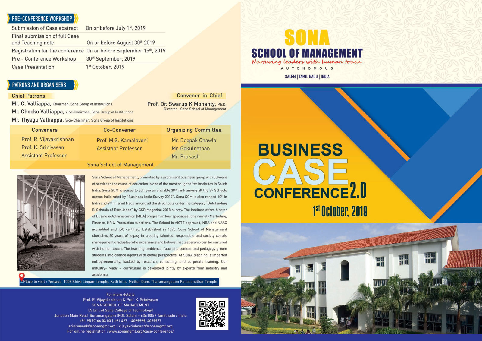 business-case-conference